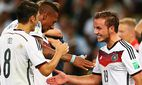 Germany v Argentina: 2014 FIFA World Cup Brazil Final / Bild: (c) Getty Images (Julian Finney)