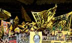 Stuttgarter Kickers v Borussia Dortmund - DFB Cup / Bild: (c) Bongarts/Getty Images (Matthias Hangst)