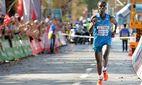 ATHLETICS - Graz Marathon 2014 / Bild: (c) GEPA pictures/ Michael Riedler