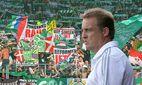 FUSSBALL - OEFB Cup, LASK vs Rapid / Bild: (c) GEPA pictures/ Florian Ertl