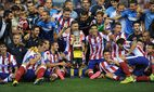 Club Atletico de Madrid v Real Madrid - Supercopa: Second Leg / Bild: (c) Getty Images (Denis Doyle)
