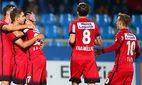 SOCCER - OEFB Samsung Cup, Wr.Neustadt vs Admira / Bild: (c) GEPA pictures/ Ch. Kelemen