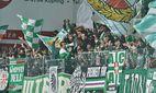 FUSSBALL - BL, Ried vs Rapid / Bild: (c) GEPA pictures/ Florian Ertl