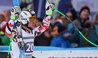 ALPINE SKIING - FIS WC Garmisch Partenkirchen / Bild: (c) GEPA pictures/ Thomas Bachun