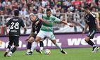 SOCCER - 2. DFL, St.Pauli vs Fuerth / Bild: (c) GEPA pictures/ Witters