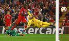 Liverpool FC v PFC Ludogorets Razgrad - UEFA Champions League / Bild: (c) Getty Images (Clive Brunskill)