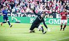 16 10 2016 xshox Fussball 1 Bundesliga FSV Mainz 05 SV Darmstadt 98 emspor emonline v l Mich / Bild: (c) imago/Jan Huebner (imago sportfotodienst)