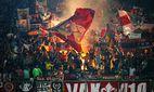 SOCCER - CL quali, Rapid vs Ajax / Bild: (c) GEPA pictures/ Christian Ort