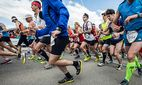 Participants - Action / Bild: (c) Victor Engström for Wings for Life World Run