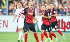 SC Freiburg v 1. FC Nuerberg - 2. Bundesliga / Bild: (c) Bongarts/Getty Images (Simon Hofmann)