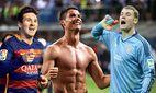 SOCCER - CL final, Madrid vs Atletico / Bild: (c) GEPA pictures/ Cordon Press