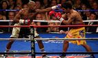 Floyd Mayweather Jr. v Manny Pacquiao / Bild: (c) Getty Images (Jamie Squire)
