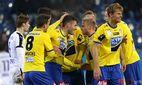 SOCCER - Erste Liga, St.Poelten vs A.Salzburg / Bild: (c) GEPA pictures/ Walter Luger