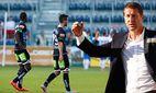 SOCCER - BL, Groedig vs Sturm / Bild: (c) GEPA pictures/ Felix Roittner