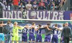 SOCCER - RL, Wacker II vs A.Salzburg / Bild: (c) GEPA pictures/ Amir Beganovic