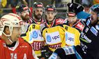 ICE HOCKEY - EBEL, Capitals vs 99ers / Bild: (c) GEPA pictures/ Christian Ort