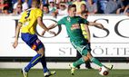 SOCCER - St.Poelten vs Rapid, test match / Bild: (c) GEPA pictures/ Walter Luger