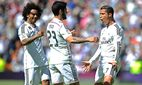 Real Madrid v Eibar - La Liga / Bild: (c) Getty Images (Denis Doyle)