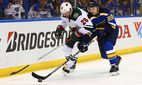 Minnesota Wild v St Louis Blues - Game One / Bild: (c) Getty Images (Dilip Vishwanat)