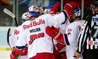 ICE HOCKEY - EBEL, EC RBS vs Dornbirn / Bild: (c) GEPA pictures/ Harald Steiner
