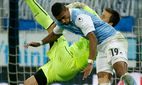 1860 Muenchen v Fortuna Duesseldorf - 2. Bundesliga / Bild: (c) Bongarts/Getty Images (Johannes Simon)