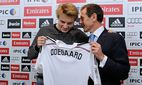 Martin Odegaard Officially Unveiled At Real Madrid / Bild: (c) Getty Images (Denis Doyle)