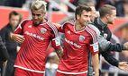 22 10 2016 Fussball Saison 2016 2017 1 Fussball Bundesliga 08 Spieltag FC Ingolstadt FC / Bild: (c) imago/Zink (imago sportfotodienst)