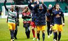 SOCCER - EL, Celtic vs RBS / Bild: (c) GEPA pictures/ Felix Roittner