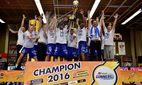 BASKETBALL - ABL, Wels vs Oberwart / Bild: (c) GEPA pictures/ Florian Ertl