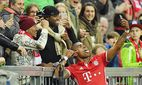 SOCCER - 1.DFL, Bayern vs Gladbach / Bild: (c) GEPA pictures/ Witters