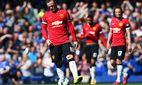 Everton v Manchester United - Premier League / Bild: (c) Getty Images (Clive Brunskill)