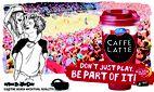 Bild: (c)Emmi CAFFE LATTE