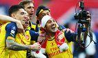 Aston Villa v Arsenal - FA Cup Final / Bild: (c) Getty Images (Paul Gilham)