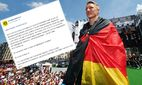 Germany Victory Celebration - 2014 FIFA World Cup Brazil / Bild: (c) Bongarts/Getty Images (Alex Grimm)