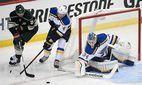 St Louis Blues v Minnesota Wild - Game Three / Bild: (c) Getty Images (Hannah Foslien)