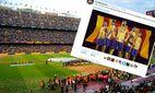 FC Barcelona v RC Deportivo La Coruna - La Liga / Bild: (c) Getty Images (David Ramos)