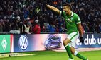 SV Werder Bremen v Hertha BSC - Bundesliga / Bild: (c) Bongarts/Getty Images (Stuart Franklin)