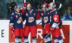 ICE HOCKEY - CHL, EC RBS vs Sonderjyske / Bild: (c) GEPA pictures/ Mathias Mandl