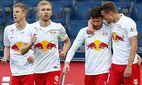 SOCCER - BL, RBS vs Sturm / Bild: (c) GEPA pictures/ Felix Roittner