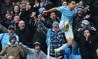 Manchester City v Tottenham Hotspur - Premier League / Bild: (c) Getty Images (Alex Livesey)
