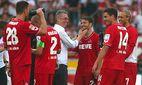 VfB Stuttgart v 1. FC Koeln - Bundesliga / Bild: (c) Bongarts/Getty Images (Alexander Hassenstein)
