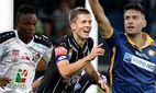 SOCCER - BL, RBS vs A.Wien / Bild: (c) GEPA pictures/ David Rodriguez