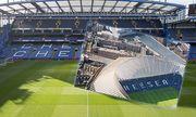 21 11 2015 Stamford Bridge London England Barclays Premier League Chelsea versus Norwich City / Bild: (c) imago/Action Plus (imago sportfotodienst)