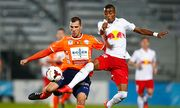 SOCCER - Erste Liga, Liefering vs Hartberg / Bild: (c) GEPA pictures/ Felix Roittner