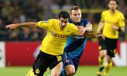 Borussia Dortmund v Arsenal: UEFA Champions League / Bild: (c) Bongarts/Getty Images (Martin Rose)