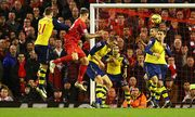 Liverpool v Arsenal - Premier League / Bild: (c) Getty Images (Alex Livesey)