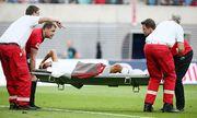 SOCCER - DFL, RB Leipzig vs Aue / Bild: (c) GEPA pictures/ Sven Sonntag