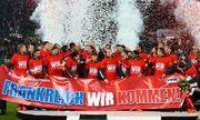 SOCCER - UEFA EURO 2016 quali, AUT vs LIE / Bild: (c) GEPA pictures/ Philipp Brem