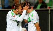VfL Wolfsburg v FC Schalke 04 - Bundesliga / Bild: (c) Bongarts/Getty Images (Martin Rose)