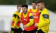 Borussia Dortmund - La Manga Training Camp Day 4 / Bild: (c) Bongarts/Getty Images (Johannes Simon)